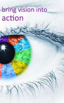 bring vision into action